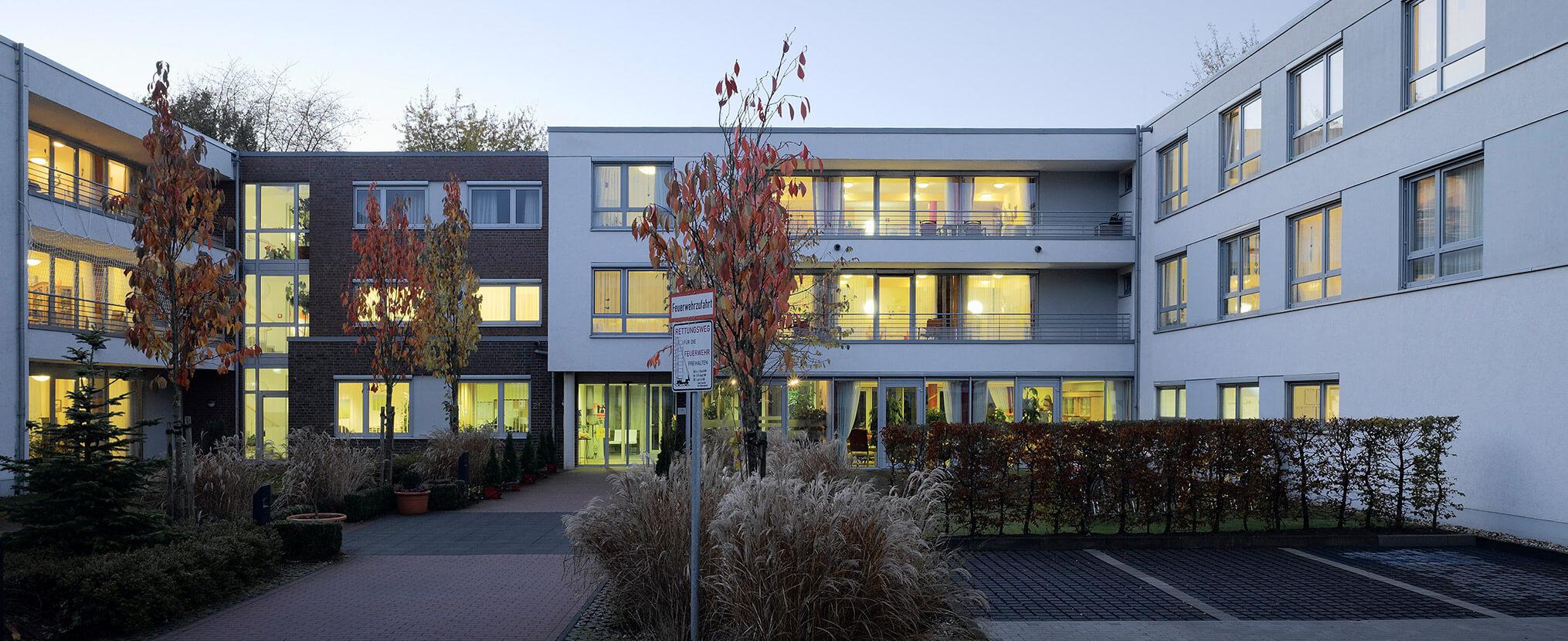 inp deutsche pflege invest